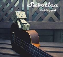 Couverture Subotica Acoustique News