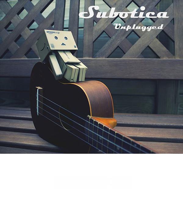 Subotica--acoustique